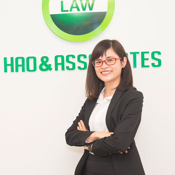 Lawyer Phan Ngoc Ha