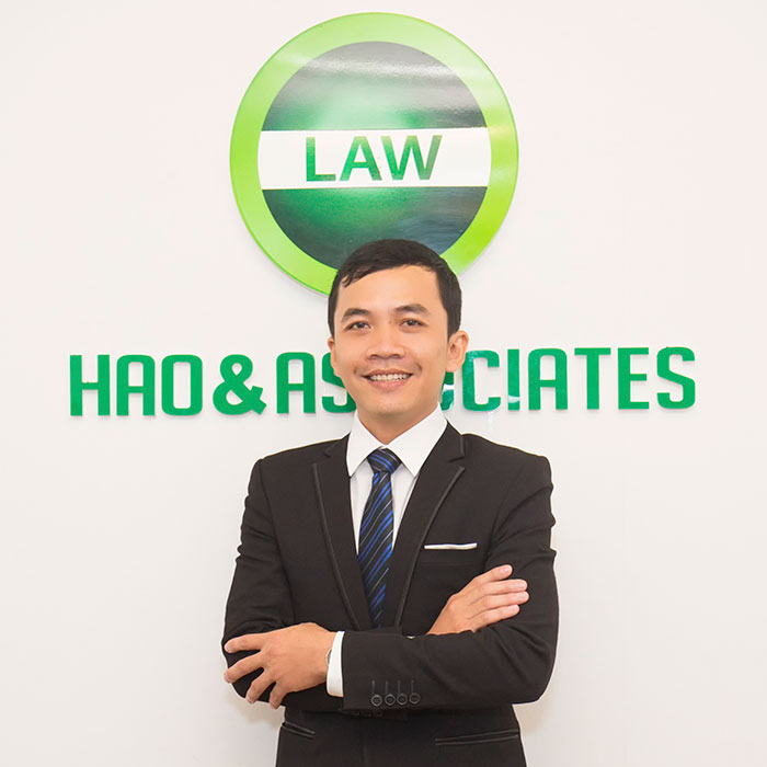 Lawyer Tran Manh