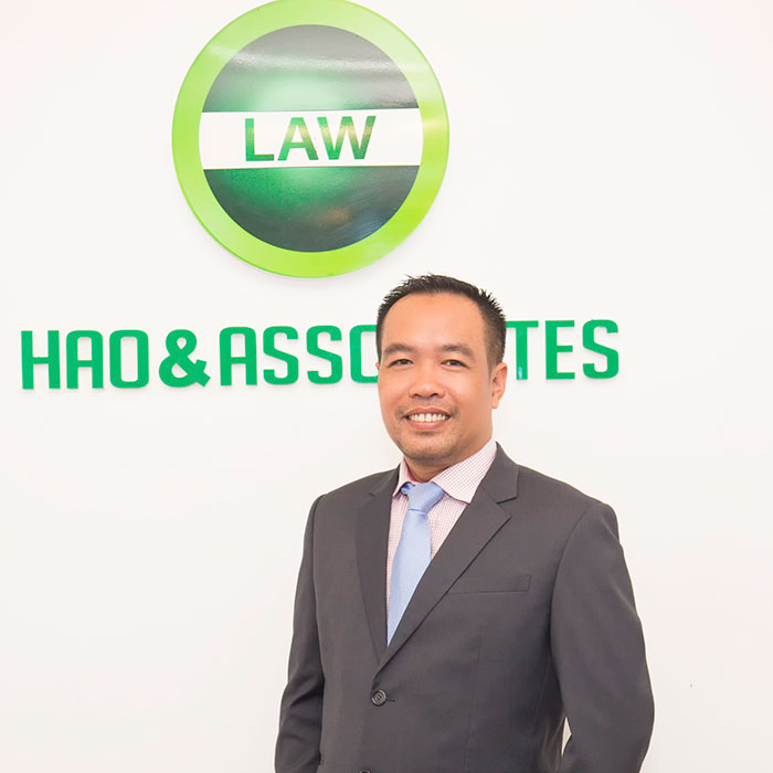 Lawyer Le Thanh Trang